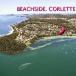 Hotel Pictures: Beachside Corlette, Corlette