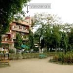 Vandana's Bed and breakfast, New Delhi
