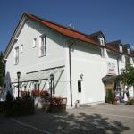 Hotel Pictures: Hotel-Gasthof Eberherr, Schwaberwegen