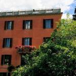Hotel San Sebastiano, Perugia
