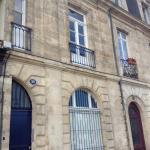 Apart Bord'eau, Bordeaux