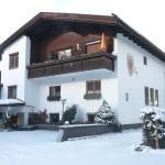 Haus Ferdinand, Leutasch
