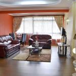 Fahari Palace Serviced Apartments, Nairobi