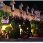 Hostellerie Belle Rive, Gagnac-sur-Cère