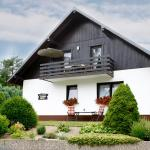Ferienwohnungen Annegret Schütte, Winterberg