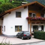 ホテル写真: Haus Wechner, Flirsch