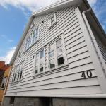 Stavanger Housing, Nedre Dalgate,  Stavanger
