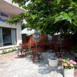 Le Pavillon Bleu Hotel Restaurant, Royan