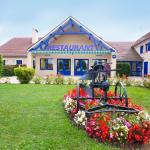 Hotel Pictures: Kyriad Etampes, Étampes