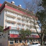 Liana Hotel, Lazarevskoye