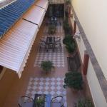 Hotel Pictures: Hostal Monteolivos, Cártama