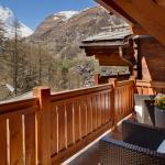 Zum Waldhus, Zermatt