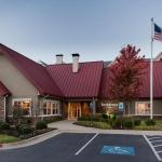 Residence Inn by Marriott Rogers,  Rogers