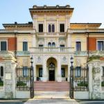 Villa Belussi,  Corte dei Cortesi