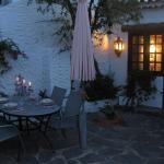 Casa Roca, Fátaga