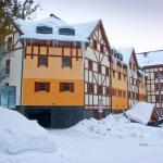 Apartmán Petra Clinic Javor, Pec pod Sněžkou
