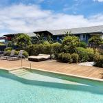 ホテル写真: Ramada Resort Diamond Beach, Diamond Beach
