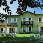 Hotel Pictures: Hostellerie La Huchette, Replonges