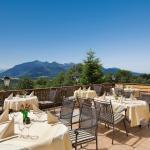 Hotel Pictures: Hotel Restaurant Ferienwohnungen ALPENHOF, Übersee