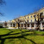 Belvedere Spa & Kurhotel, Františkovy Lázně