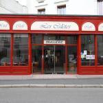 Hotel Pictures: Hôtel Les Calètes, Harfleur