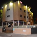 Hotel Pitort,  Castelldefels