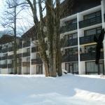 Wohnanlage Grubhof,  Sankt Martin bei Lofer