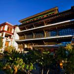 Songtsam Lodges - Songtsam Shangri-la - Lv Gu Hotel,  Shangri-La