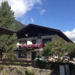 Hotelbilleder: Haus am Gletscher, Neustift im Stubaital