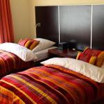 Hotel Pictures: Hotel Donnersberg, Darmstadt