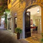 Boutique Hotel Anahi, Rome