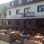 Hotel Pictures: Hotel Zum Sahrtal, Kirchsahr