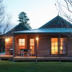 Fotografie hotelů: Beechworth Cottages, Beechworth