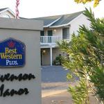 Best Western PLUS Stevenson Manor, Calistoga