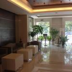 Kunshan Grace Hotel, Kunshan