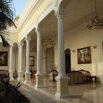 Gran Real Yucatan,  Mérida