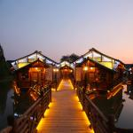 Dockside Boutique Hotel,  Tongxiang