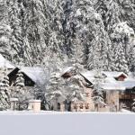 Fotos del hotel: Landgut Luxnachmühle, Häselgehr