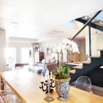 Collection Luxury Apartments - Rozenhof Villa, Stellenbosch