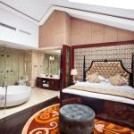 Hotel Pictures: Eden Club House, Tongxiang