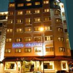 Hotel Guerrero, Mar del Plata