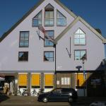 Hotel Pictures: Hotel Garni Schmid, Neu-Ulm