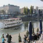 Wohnen im Herzen von Wien at the Waterfront, Vienna
