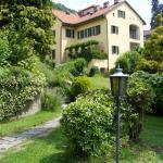 Hotel Pictures: Albergo della Posta, Astano