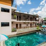 Baan Veerakit Guesthouse, Patong Beach