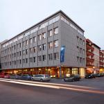 Smart Stay Hotel Berlin City, Berlin