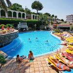 Hotel Guitart Gold Central Park Aqua Resort, Lloret de Mar