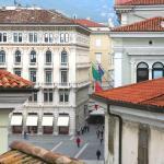 Piazza Grande City Residence, Trieste