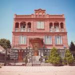Versal Hotel, Kherson