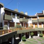 Hotellikuvia: Triplex N° 2 en San Bernardo, San Bernardo